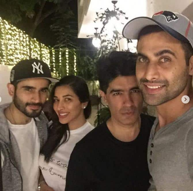 Rumours Claim Krystle D' Souza Is Dating Race 3 Actor Freddy Daruwala, Her Reply Is Pure Sass!