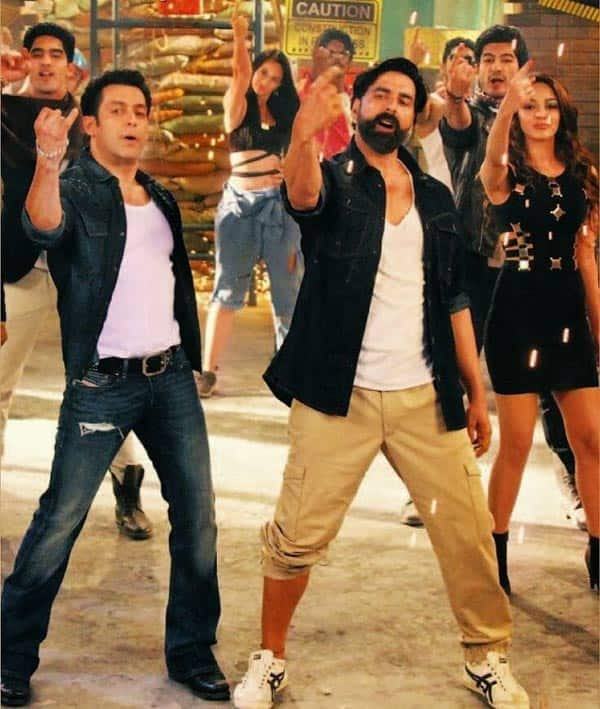 Salman Khan's Last 10 forgettable Special Appearances And Cameos