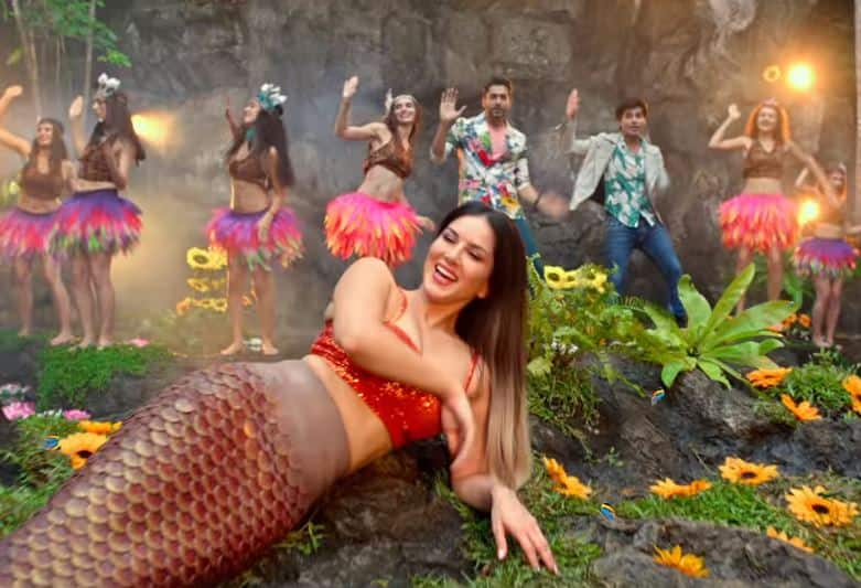 Yo Yo Honey Singh And Sunny Leone's Funk Love Song:  Will Make Your Ears Bleed And Soul Cringe!