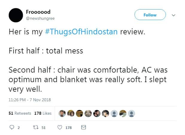 Even The Biggest Fans Of Aamir And Amitabh Can't Help But ROFL After Seeing These Memes On Thugs Of Hindostan