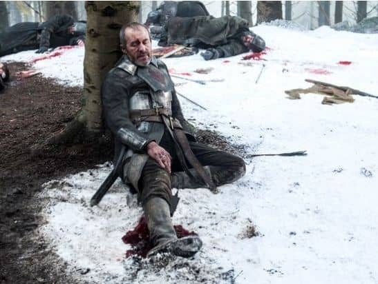 Game of Thrones Goof-Ups: Here Is Proof That We Completely Overlooked The Time Travel Angle In The Show