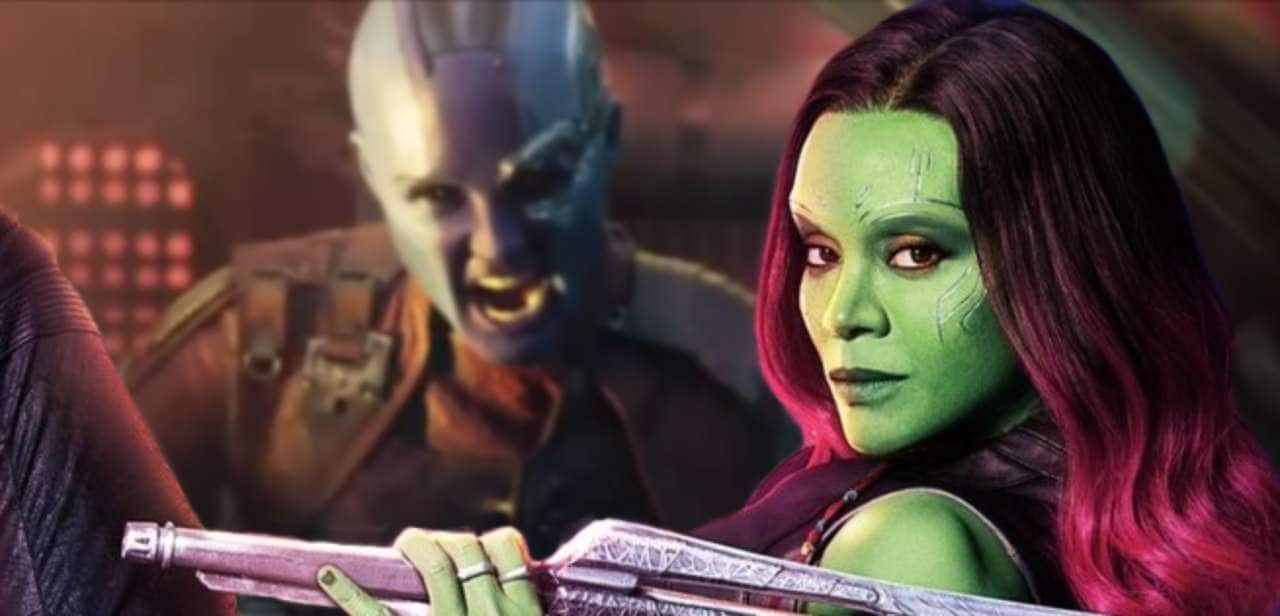 Gamora Returning In 'Avengers 4'?