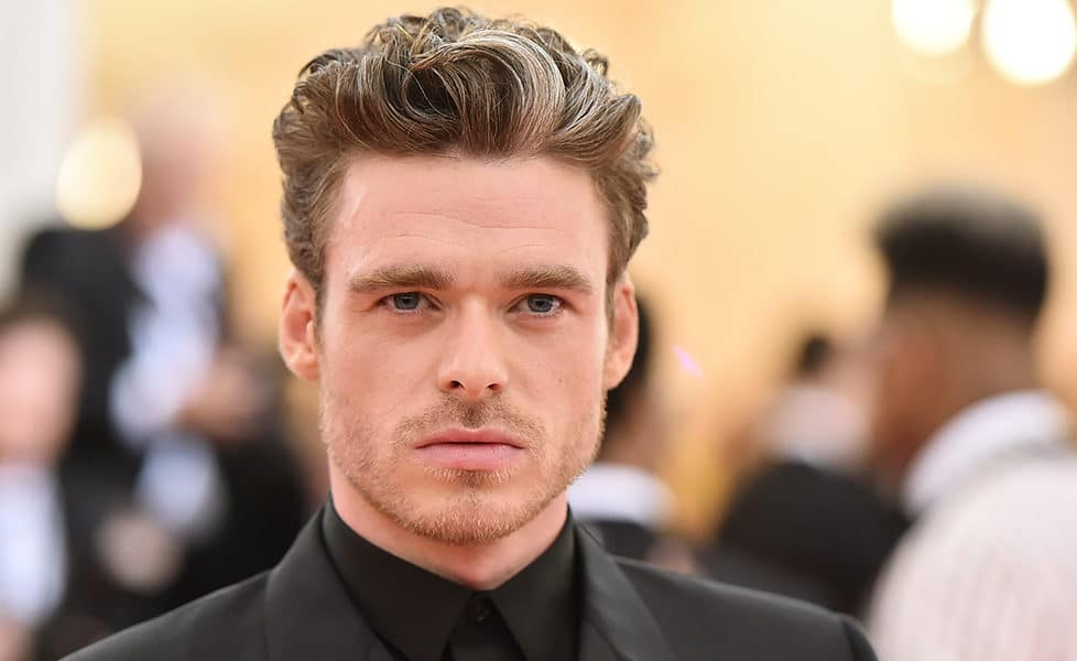 Priyanka Chopra Jonas To Team Up With Richard Madden For Russo Brother's Citadel, Series To Be Directed By Raj And DK