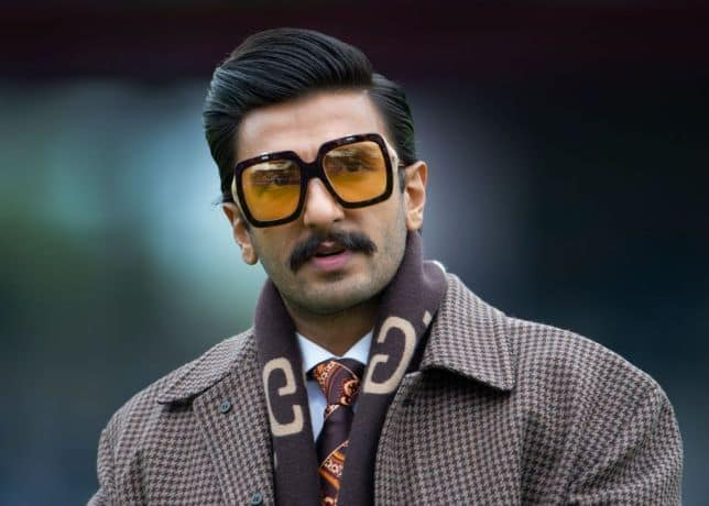 Ranveer Singh Has Perfect Reply For Trolls Who Called Him a Joker And Mocked His Hindi