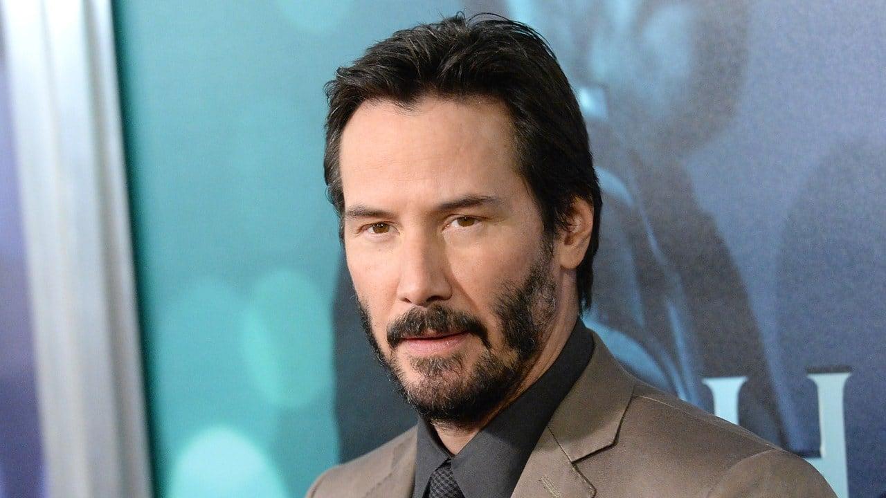Keanu Reeves Set To Make His MCU Debut With The Eternals?