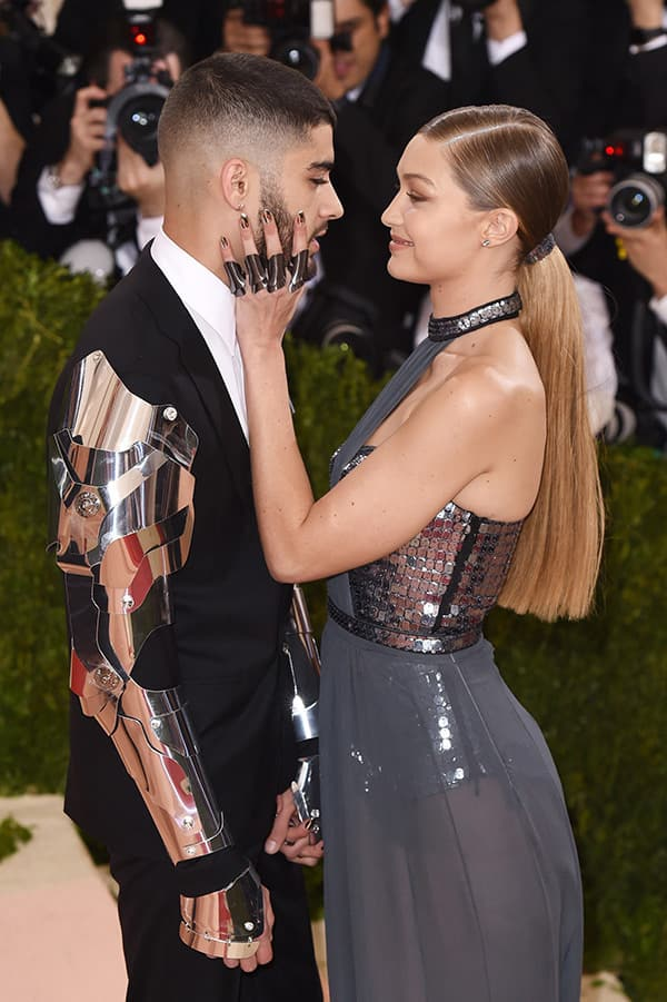 Gigi Hadid Confirms Zayn Malik And She Are Expecting Their First Child; Model's Mother Reveals When The Baby Is Coming