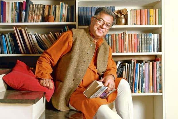 Eminent Playwright And Actor, Girish Karnad Passes Away At 81