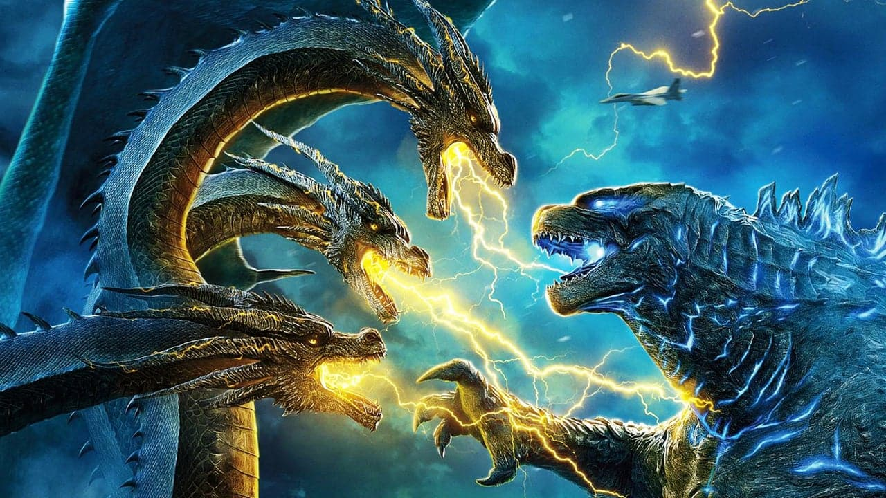 Godzilla:2 Review - Bad Writing And Cliched Characters Hold Back An Otherwise Decent Monster Movie