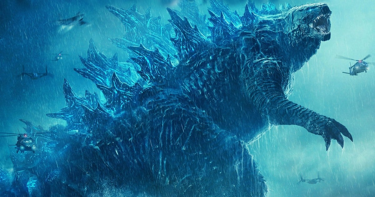 Godzilla: King of the Monsters - Check Out What Early Reactions Say About The Movie