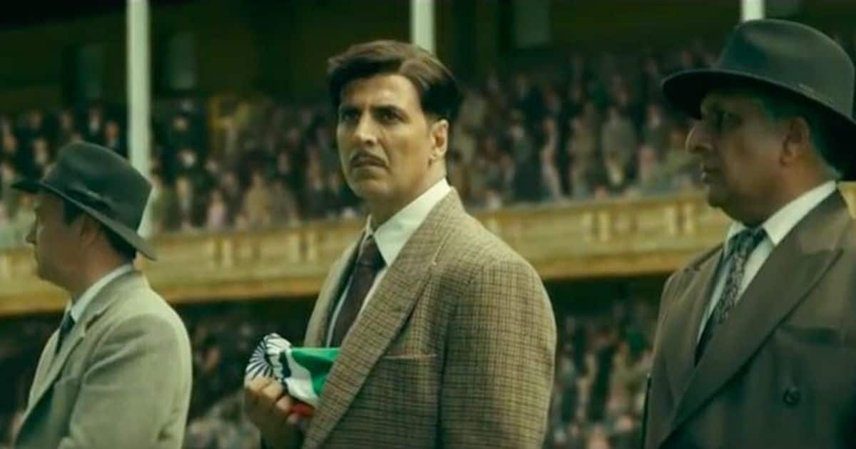 Gold Review: This Akshay Kumar And Reema Kagti Film Does Strike Gold!