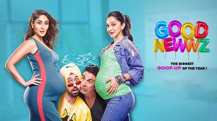 Kapil Sharma's Leaves A Witty Comment On Akshay Kumar's Good Newwz Posters Says 'My Good News Is Coming Before Yours'
