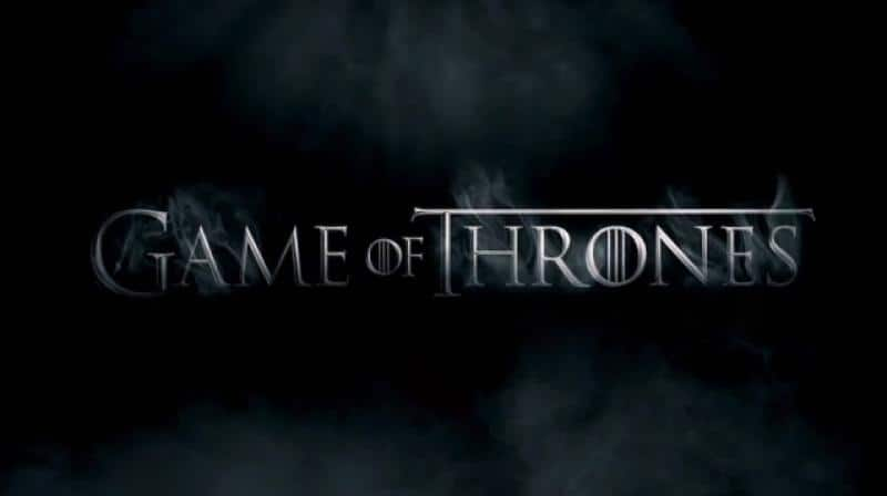 Really? HBO Reveals First Footage Of 'Game Of Thrones' Final Season