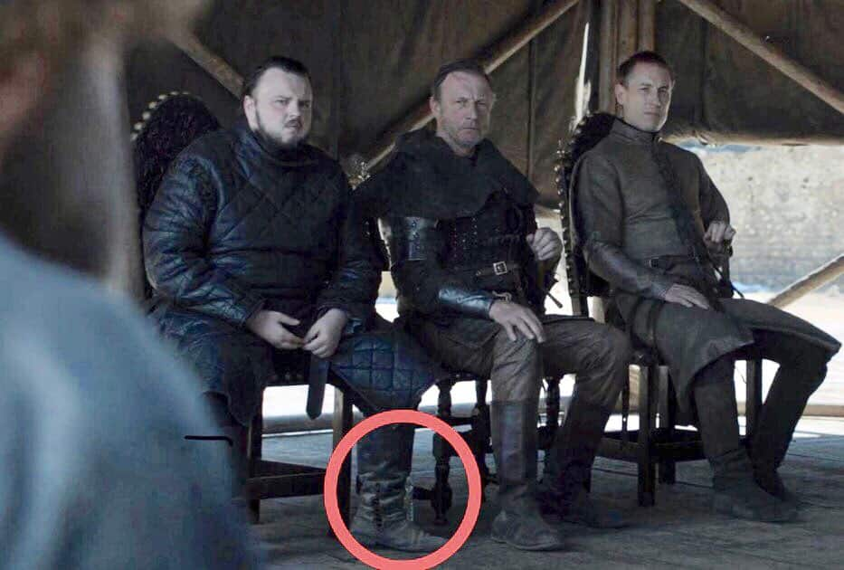 Game Of Thrones Series Finale: Was Samuel Tarly The Inventor Of Plastic Bottle?