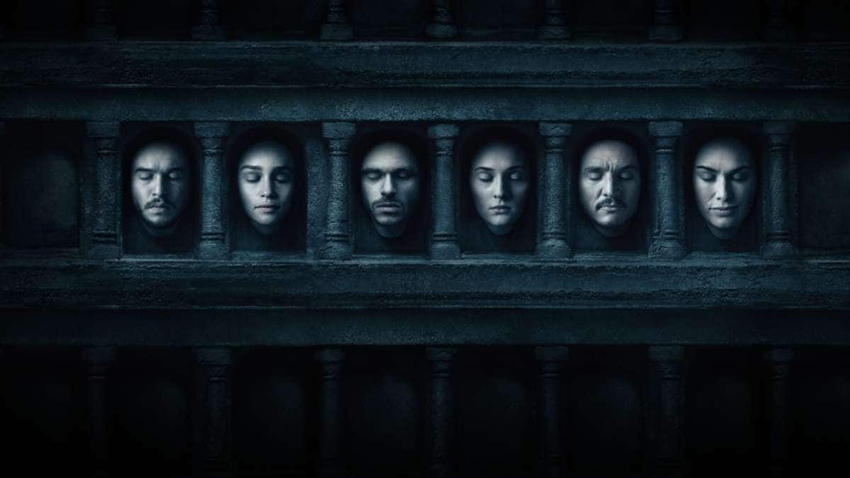 Streaming On Hotstar - Friends, Games Of Thrones And Other All Time Favorite English Shows In India