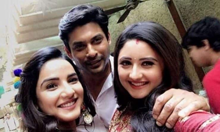 Jasmin Bhasin Opens Up On Rashami Desai's Entry In Naagin 4; Gushes Over Sidnaaz's Chemistry In Bhula Dunga