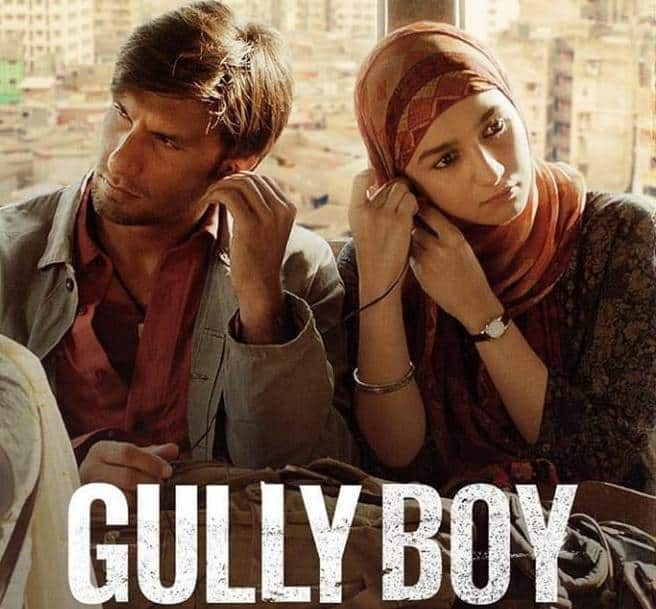 Rangoli Chandel Tweets About Gully Boy Getting Out Of The Oscar Race, Says It Is Not Original Like Uri Or Manikarnika