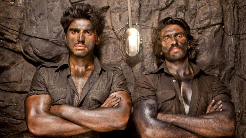 7 Years Of Gunday: Arjun Kapoor Opens Up About His Chemistry With Ranveer Singh, Says 'It Was Much Simpler For Us To Bond'