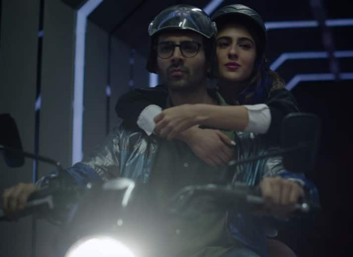 Love Aaj Kal's Haan Main Galat Song: Kartik-Sara's Moves Will Compel You To Groove In This Funkier Version Of The Original