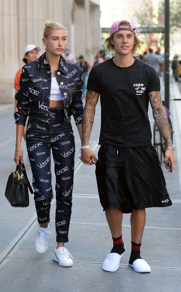 Justin Bieber And Hailey Baldwin Reveal About Life After Marriage, Drugs And Sex!