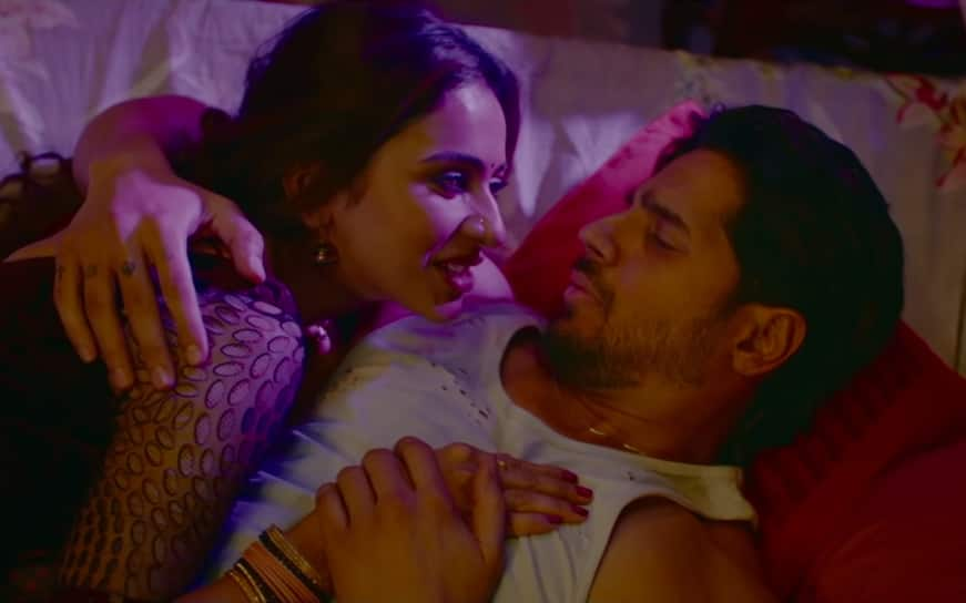 Marjaavaan's Haiyya Ho Song: A Sexy Rakul Preet Singh Lights Up The Rather Bland Extended Magic Moments Commercial!