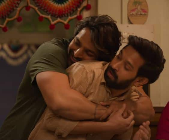 Phisal Jaa Tu song: Haseen Dillruba's second romantic track is all about attraction, Taapsee and Harshvardhan 's romance is the highlight