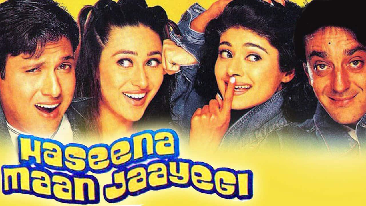 Karisma Kapoor On 21 Years Of Haseena Maan Jaayegi: 'I Feel Tremendously Nostalgic'
