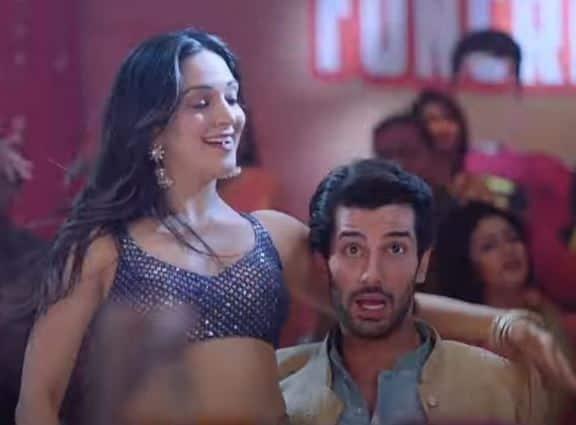 Kiara Advani Starrer Indoo Ki Jawani's Song Hasina Pagal Deewani Is Basically Sawan Me Lag Gayi Aag remix With A Super Weird Hook Step