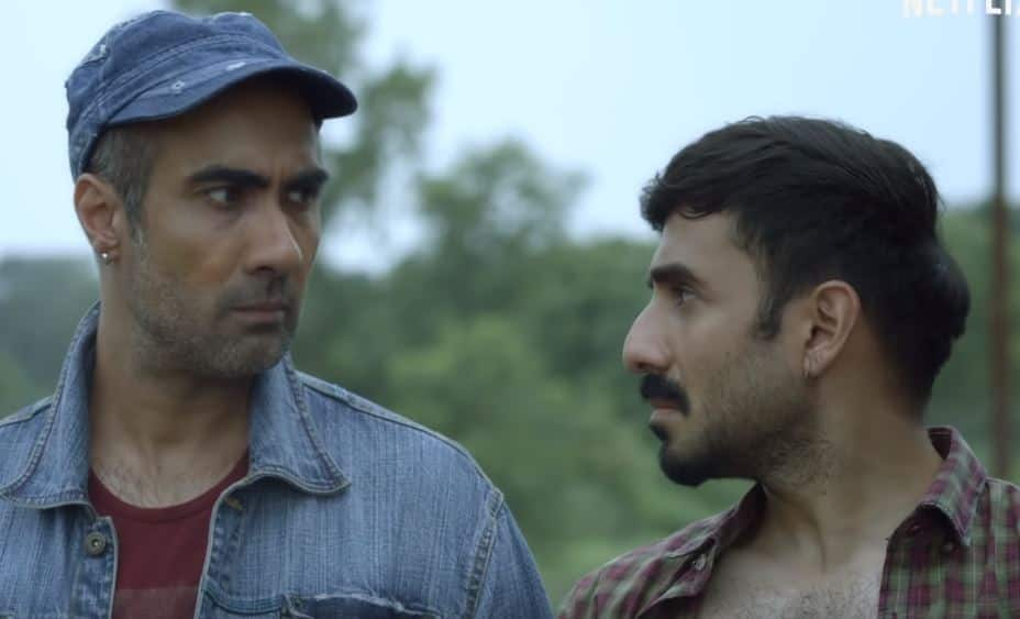 Hasmukh Trailer: Vir Das To Play A Stand-up Comic Who Needs To Taste Blood To Crack Jokes!