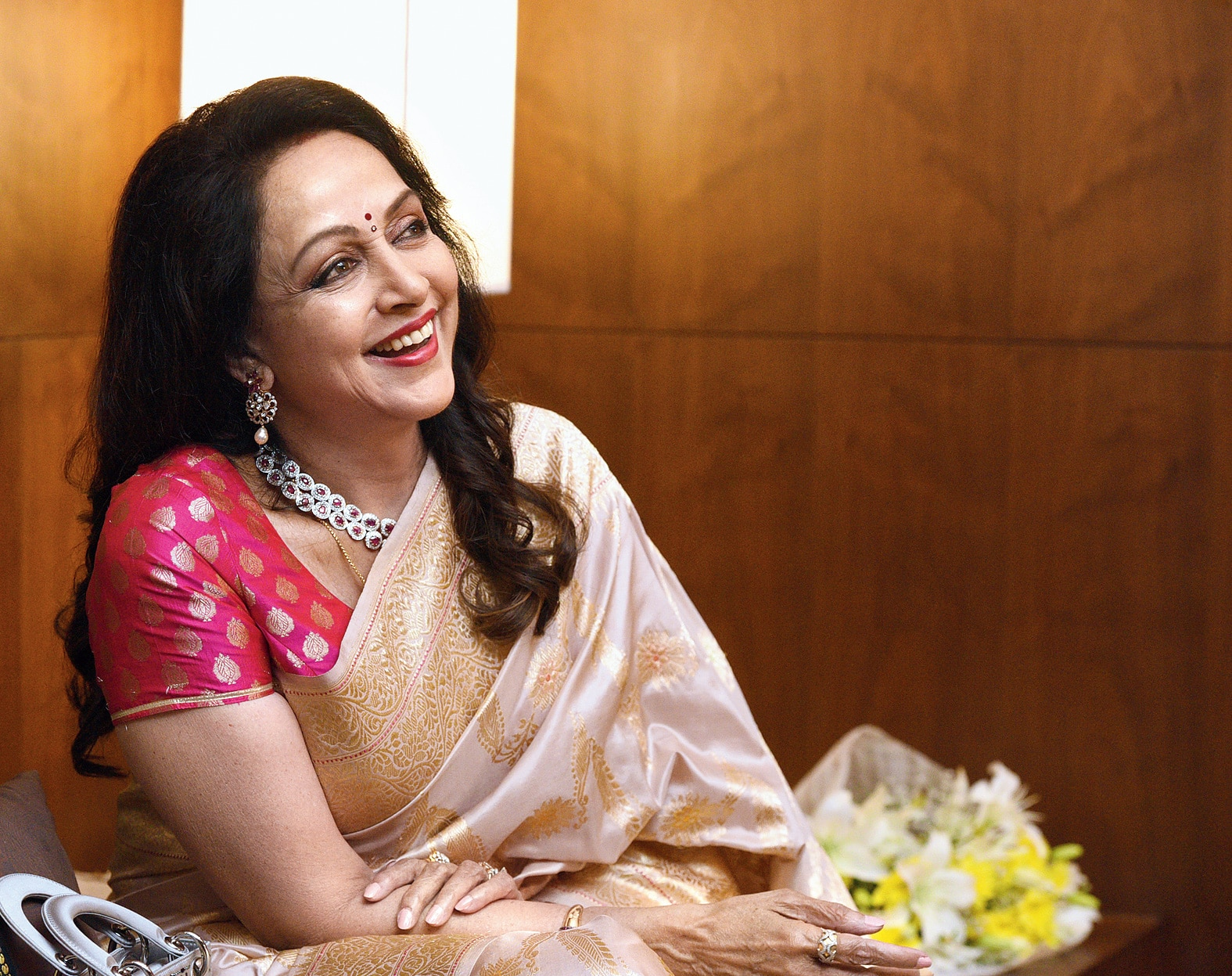 Indian Idol 12: Hema Malini To Grace The Stage Of The Singing Reality Show This Weekend