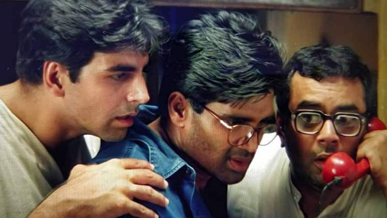 Hera Pheri 3 Has Now Been Indefinitely Shelved And Here's The Real Reason Behind It...