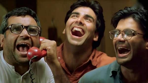 Paresh Rawal Insists Hera Pheri 3 Must Happen; Actor Also Game For A Spin Off On His Iconic Baburao