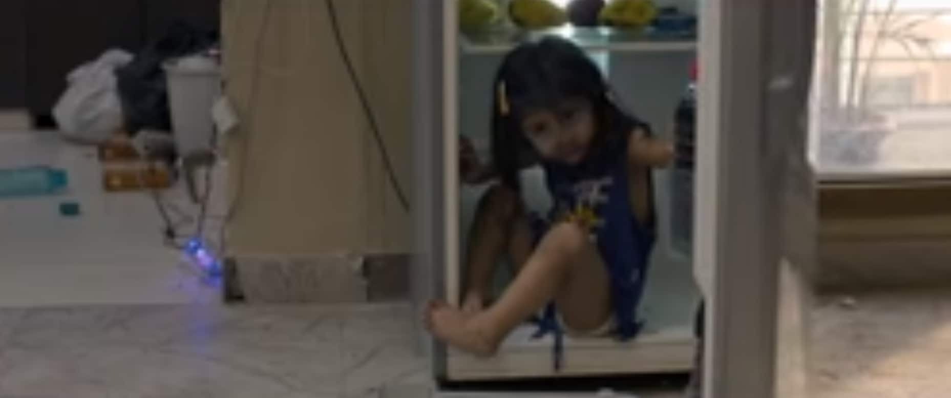 Pihu Review: Watch The Film And Forget All Horror Films You've Ever Watched