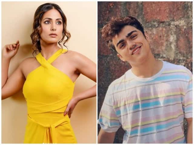This TV Actor Will Play Hina Khan's Obsessive Lover In Vikram Bhatt's Next!