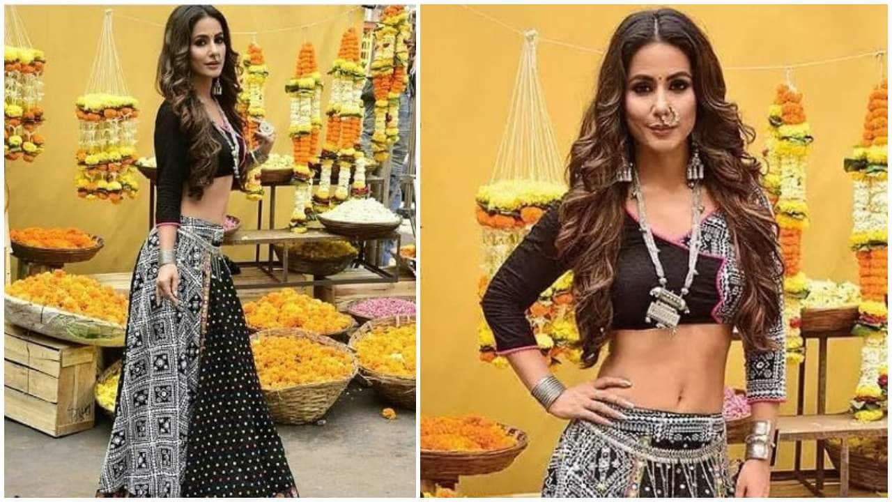 Hina Khan Will Finally Bid Adieu To Kasautii, To Shoot Her Last Episode On This Day!