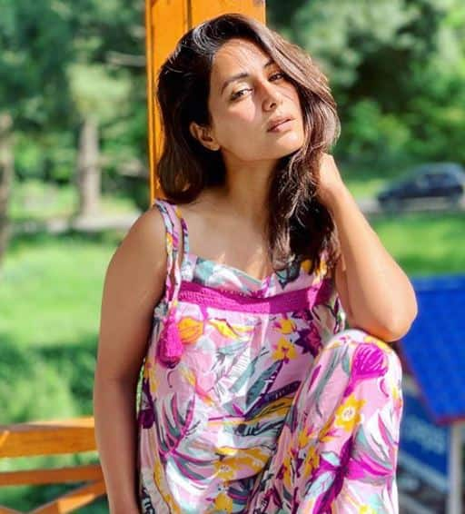 Hina Khan Just Proved How Brilliant A Singer She Is And The Internet Can't Keep Calm