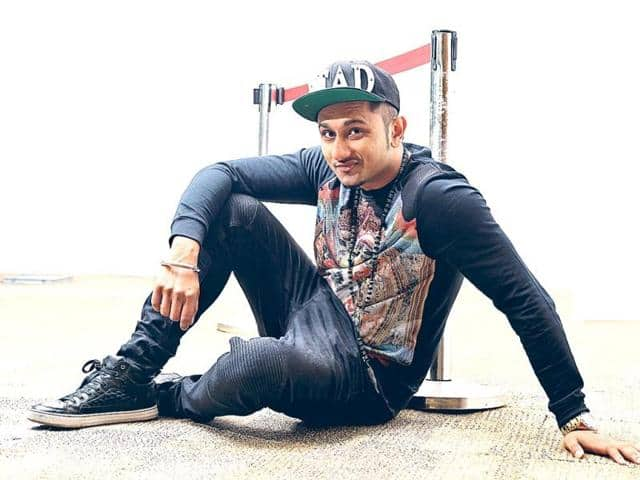 After A Four Films Short Filmography, Yo Yo Honey Singh Doesn't Feel Acting Is Not For Him Says, 'I Think I Should Not Do It'