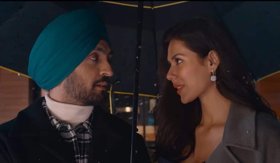 Honsla Rakh Trailer: Diljit Dosanjh is hilarious as a single daddy; Shehnaaz Gill is a sight for sore eyes