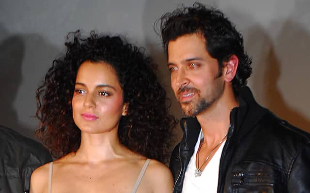 """Hrithik Roshan On Kangana Ranaut: """"That Certain Person Was Indulging In Lying And Deceit"""""""