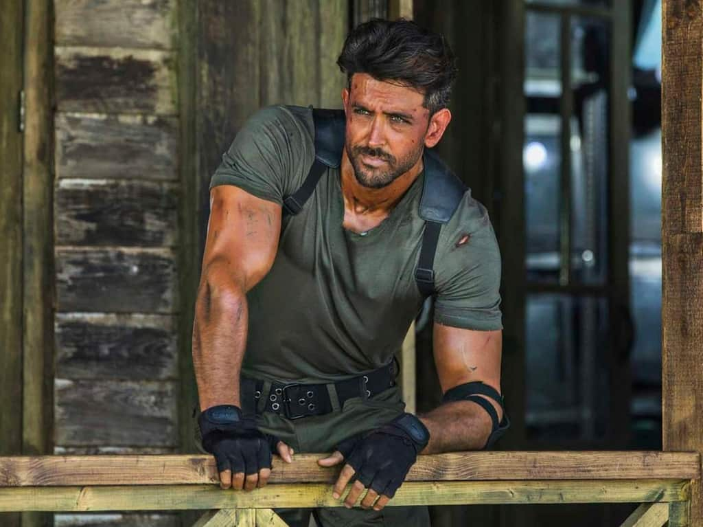 War Just Crossed 300 Crores, But You Won't Believe How Much Hrithik Roshan Made From The Film