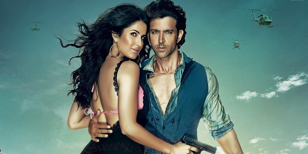 Hrithik Roshan And Katrina Kaif Might Re-Unite On Screen For This Film