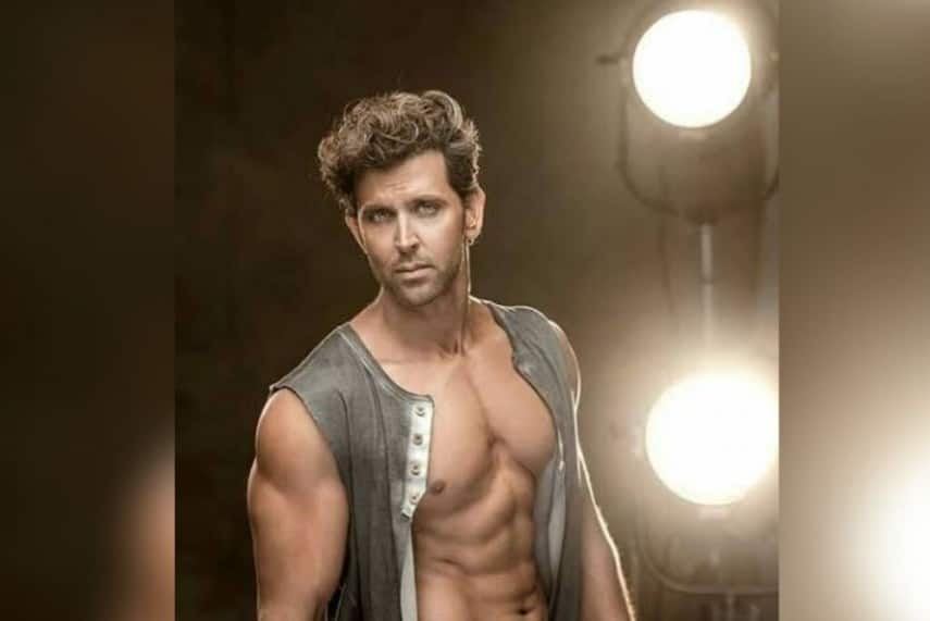 Hrithik Roshan Feels Changes In Content Today Is Making Times A Lot More Interesting