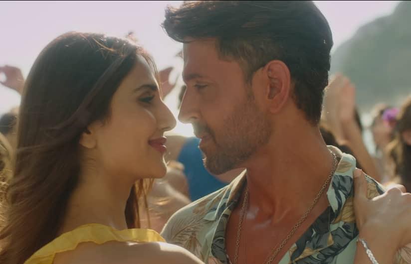 War's Ghungroo Song: Pankaj Udhas' Song Gets Party Twist With Hrithik Roshan And Vaani Kapoor