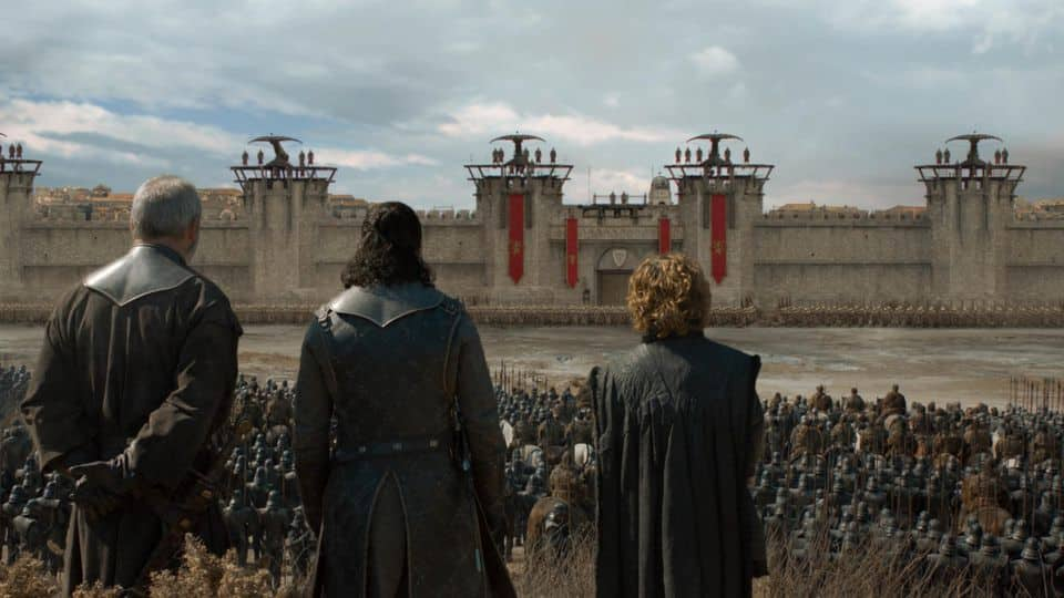 Game of Thrones Season 8 Episode 5 Review: We Can See The Bittersweet End Nearing, The Bells Are Indeed Ringing