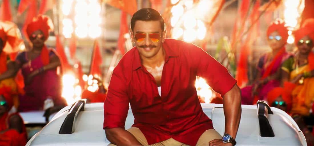 रणवीर सिंह की इन 5 बॉलीवुड फिल्मों ने अपने पहले दिन बॉक्स ऑफिस पर की सबसे बड़ी कमाई !