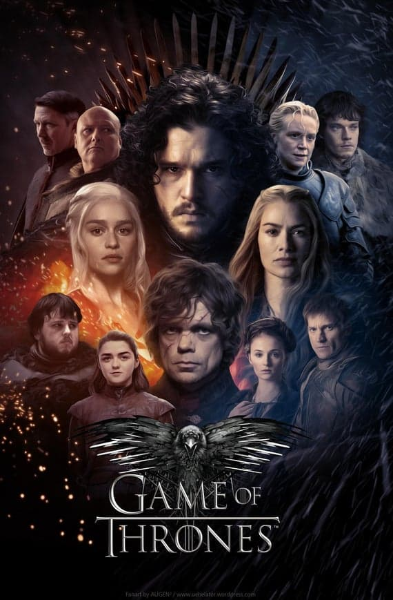 HBO Announces Game Of Thrones Prequel House Of Dragon