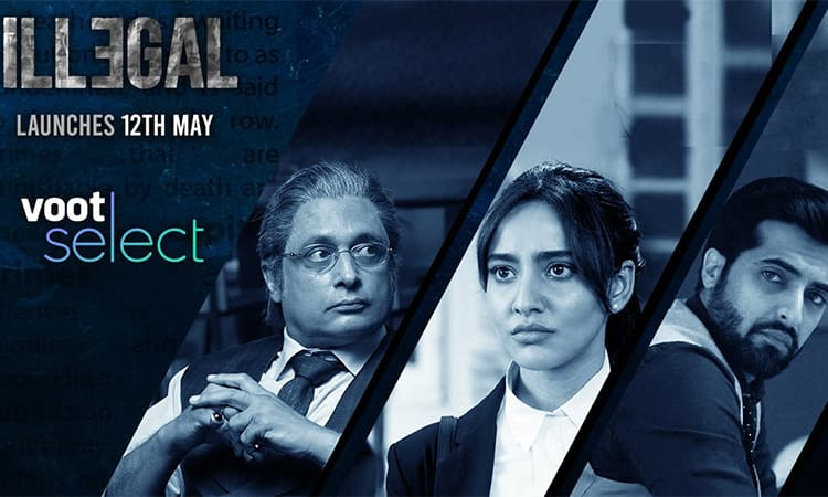 Illegal Review: A Gripping Series That Will Make You Binge Watch It, Once The Play Button Is Pushed