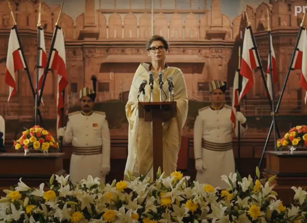 Saif Ali Khan's Web-Series 'Dilli' Will Stick To The Deadline Director Ali Abbas Zafar Confirms, Season 2 Already In Works