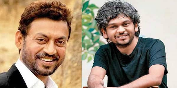 Late Actor Irrfan Khan's Next Would Have Been A Film Around A Pandemic With Tumbbad Director