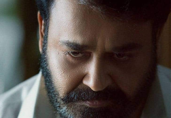 The First Official Teaser Of Mohanlal Starer Lucifer is Here And It Looks Epic