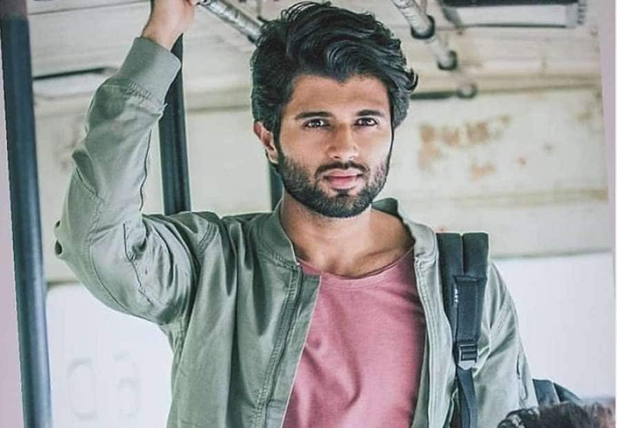 Here's Proof That We Will Never Be Able To Match Up To Vijay Devarakonda's Level Of Chill